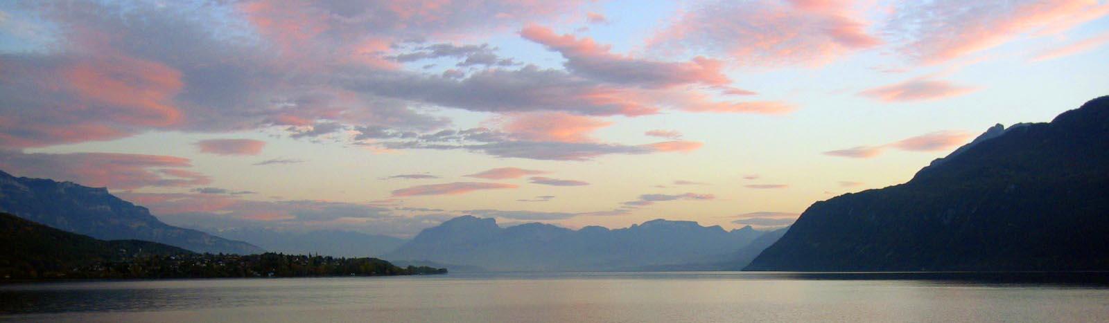 Rhôn'Ô lac