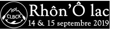 Rhôn'Ô lac Logo -CLBCK Rhôn'Ô Lac - rhonolac rhonolac.fr Chambéry Le Bourget canoë kayak Lac du Bourget navigation de nuit clair de lune Chanaz Conjux Canal de Savière Aix les Bains Aix Riviera Hautecombe Savoie