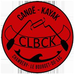 Logo CLBCK Rhôn'Ô Lac - rhonolac rhonolac.fr Chambéry Le Bourget canoë kayak Lac du Bourget navigation de nuit clair de lune Chanaz Conjux Canal de Savière Aix les Bains Aix Riviera Hautecombe Savoie